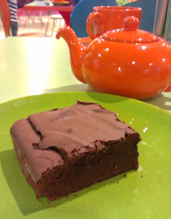 Brownie from Barefoot Books