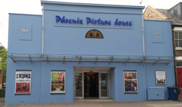 Phoenix Picture House