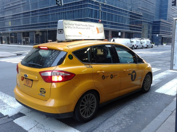 NYC Taxicab